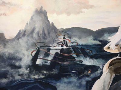 peinture-murale-chambre-ado-zelda-hyrule-3