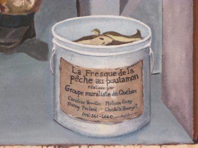 Fresque de la pêche au poulamon-9