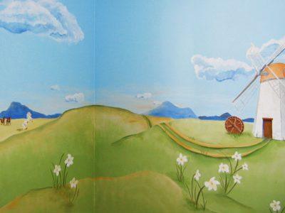 Peinture-murale-bebe-garcon-1