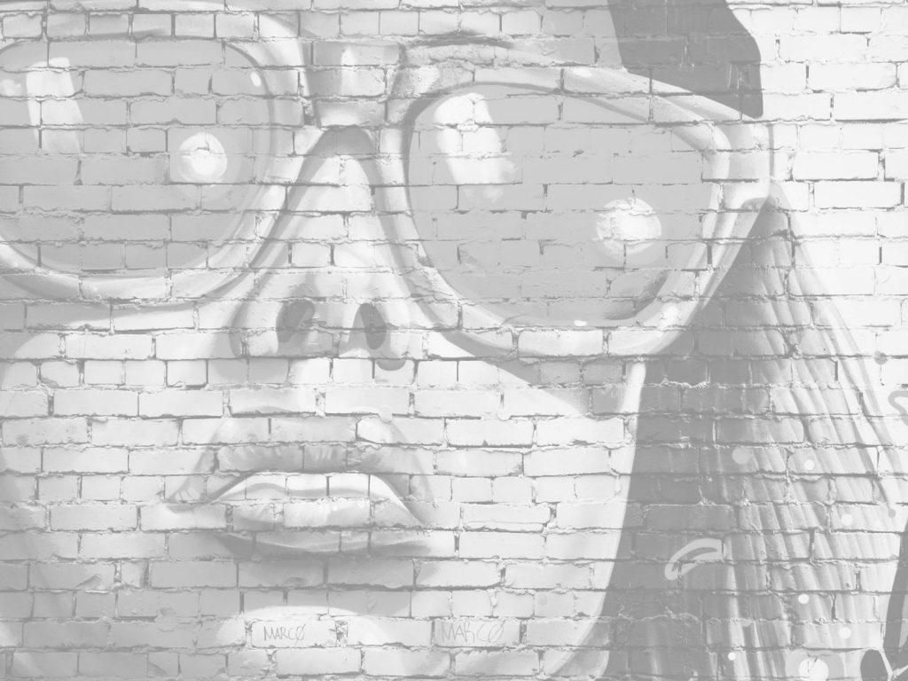 Peindre Une Fresque Sur Un Mur les murs verts en ville – peinture murale lévis-québec