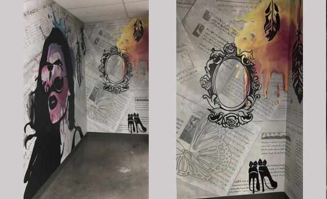 peinture-murale-salle-de-bain-cetal-femme-2