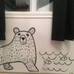 peinture-murale-chambre-enfant-noiretblanc-5