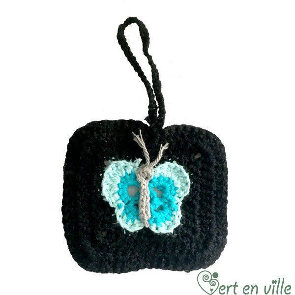 DEBARBOUILLETTE-PAPILLON-Turquoise1